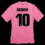 3. danish #10
