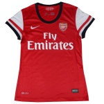 Arsenal home ladies