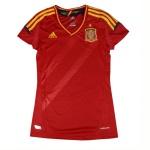 Spain home ladies
