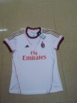 Milan Away Ladies