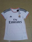 Madrid Home Ladies