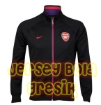 arsenal-core-trainer-jacket-black